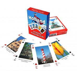 Playing cards Holland.